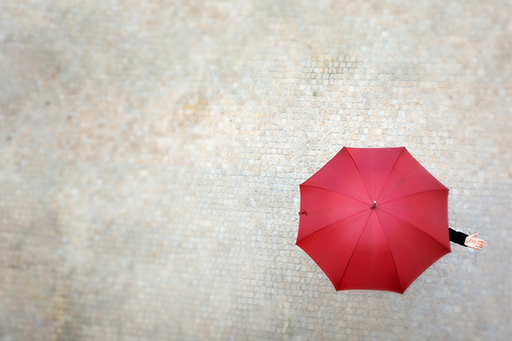 Supply chain models: A perfect storm for change - Red Umbrella