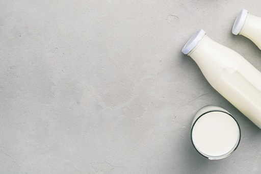 dairy-products-animation-against-grey-background