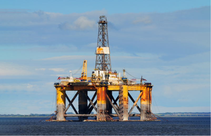 bringing oil and gas experts from around the world to Scotland