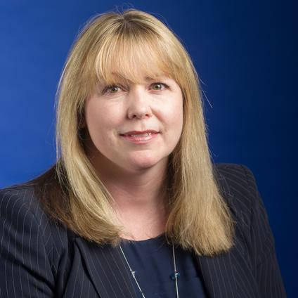 Sharon Campbell - Head of Managed Services Delivery at KPMG UK