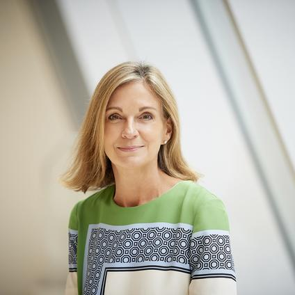 Lisa Heneghan - Chief Digital Officer, Management Consulting, KPMG UK