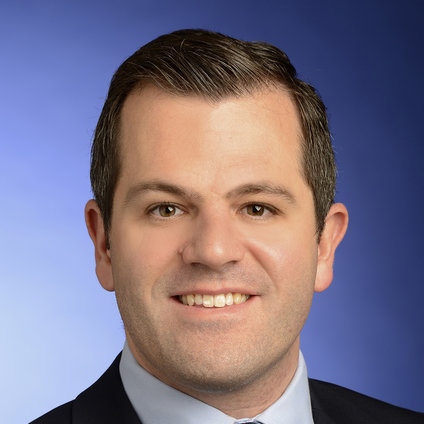 Matthew Martindale - Partner, Cyber Security in Financial Services - KPMG UK