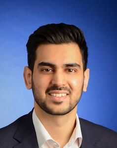 Faraaz Nakvi - Director, Risk Consulting, KPMG UK