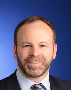 Mark Wrafter - Partner, Financial Services Deal Advisory, Tax