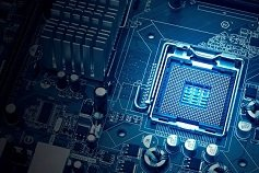 Global semiconductor industry issues