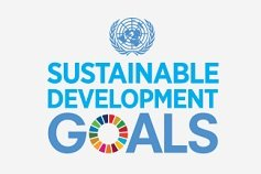 Support of the SDGs