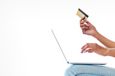 woman-using-credit-card-online-payment