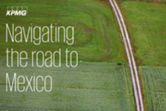 Navigating the Road to Mexico