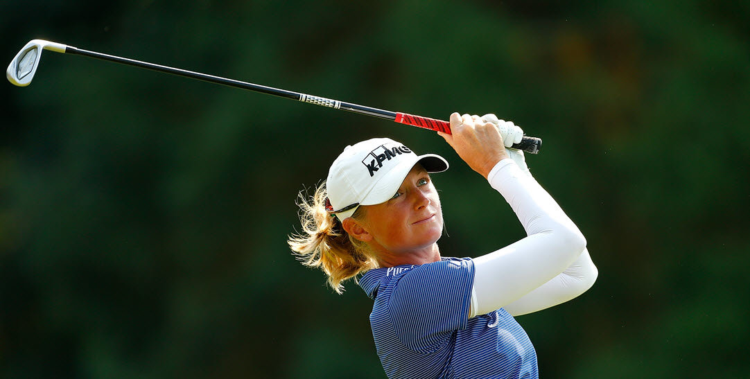 KPMG matches Stacy Lewis' donation to Hurricane Harvey relief