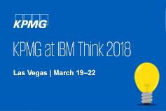 ibm-think-2018-kpmg