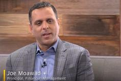KPMG's Joe Moawad on the future of finance