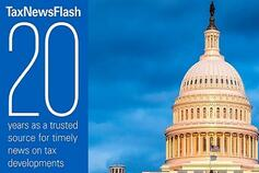 TaxNewsFlash-United States
