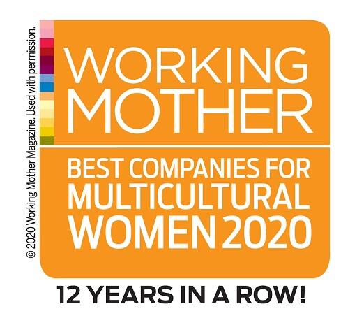 Working Mother - Multicultural Women 2020