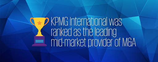 kpmg-1-global-mid-market-m&a-league-table