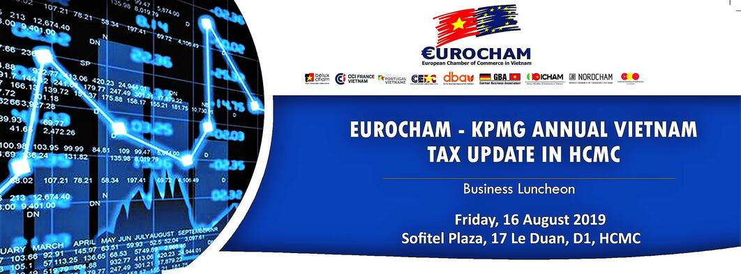 Eurocham - KPMG Annual Vietnam Tax Update