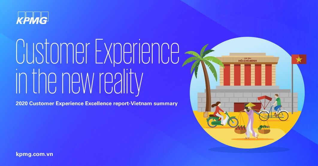 2020 Customer Experience Excellence report- Vietnam summary