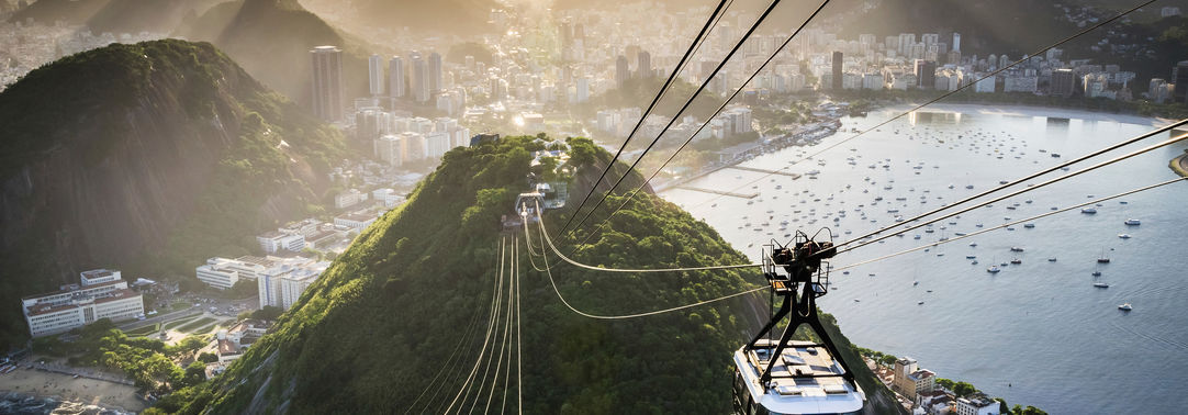 Infrastructure Opportunities in Brazil