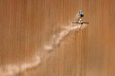agrochemicals aerial