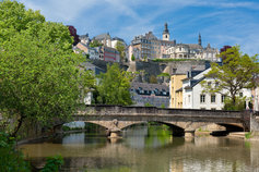 M&A Matters - ATAD 2 and its impact for Luxembourg-based private equity funds - map of Luxembourg