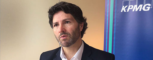 Victor-dominello: Trust and data analytics in the public sector