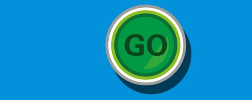 Green GO button | IFRS 15 Revenue | Are you good to go?