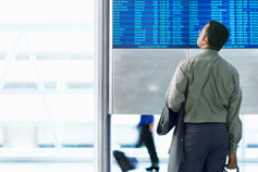 kpmg ifrs 15 (new revenue standard) for transport publication image: busy train station