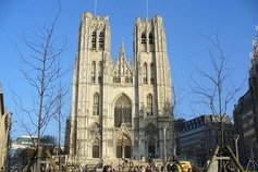 St. Michael and St. Gudula Cathedral