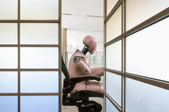 Will Robots be our future IT Auditors?
