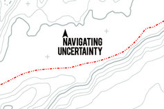 Navigating uncertainty