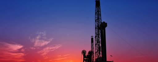 Market Update: Oil & Gas - August 2017 - Oil and gas field