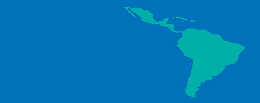 Latam CEO outlook map