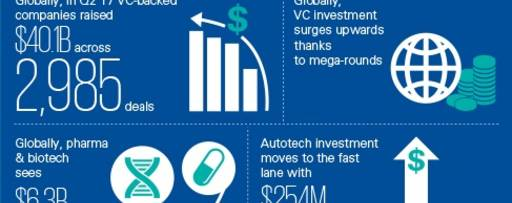 venture pulse infographic