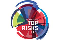 Eurasia Group: Top Risks 2018