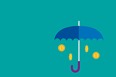Umbrella image - insurance