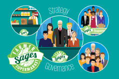 Sages strategy governance