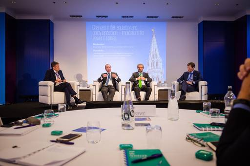 4 businessman in a conference-image 3