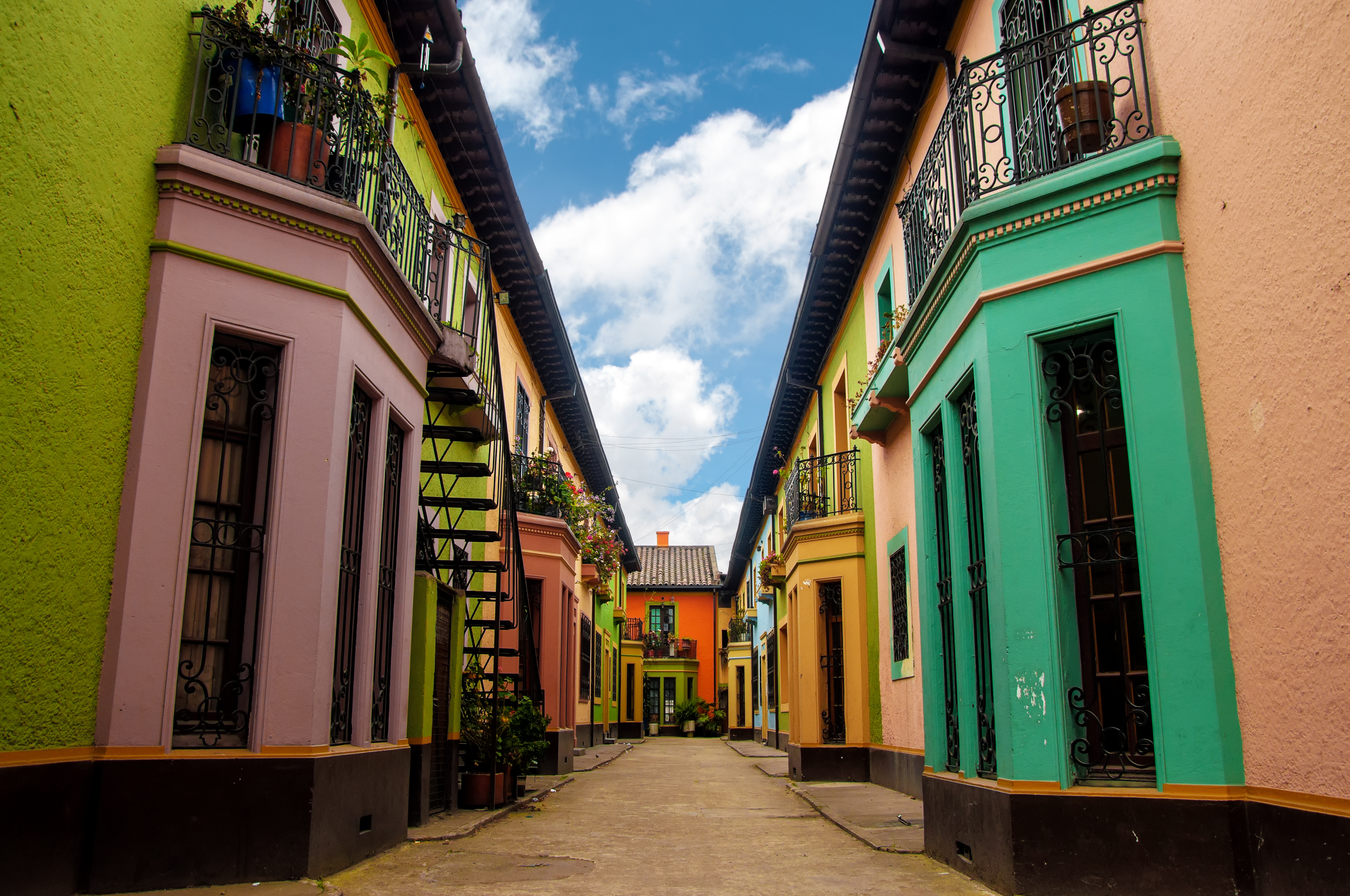 Comprehensive Tax Reform: The Colombian Experience