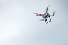 Adopter les drones