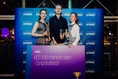 KPMG International Case Competition