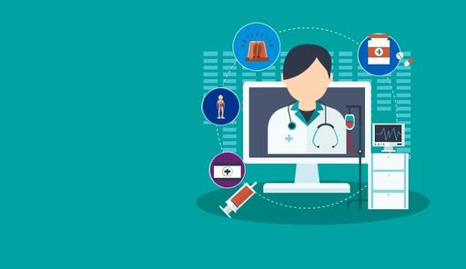 Rethinking healthcare through digital transformation