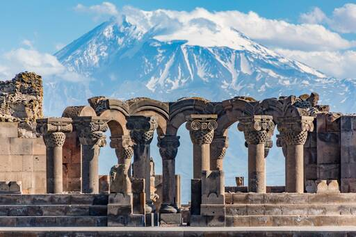 Armenia - Thinking Beyond Borders - KPMG Global