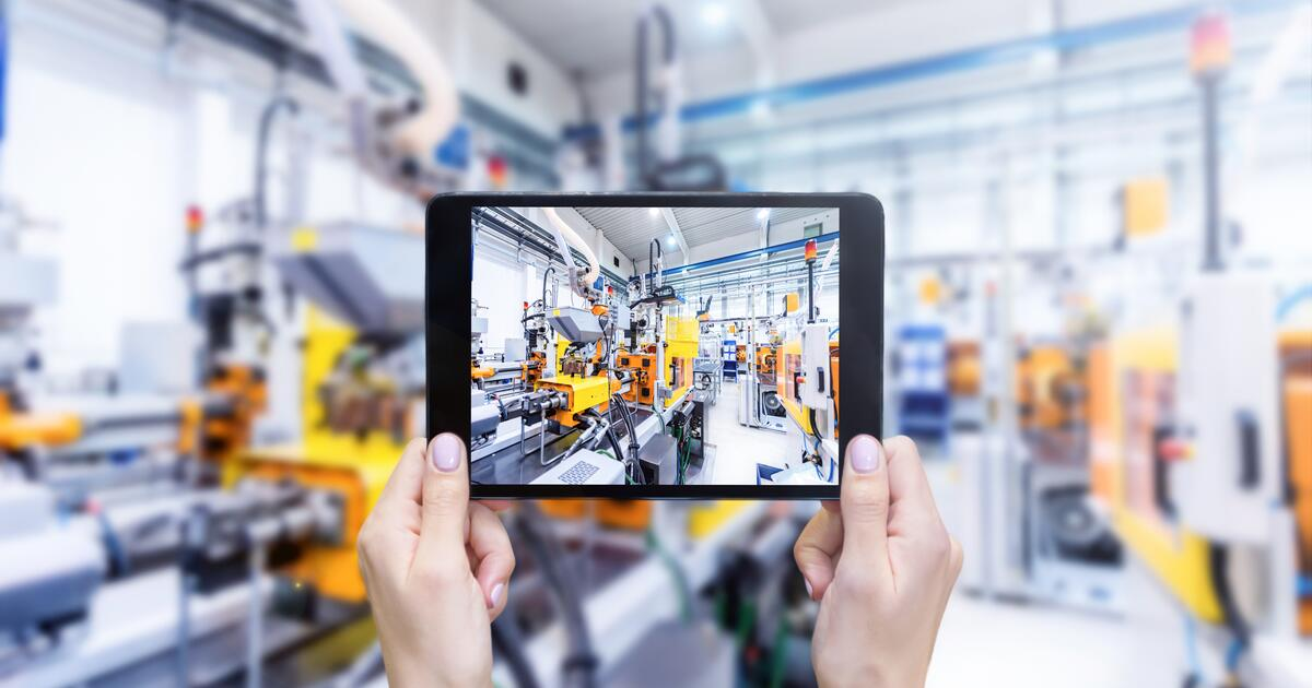 Digitalizing chemical supply chains