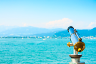 telescope-with-water-view