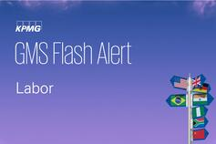 Flash Alert - Labor
