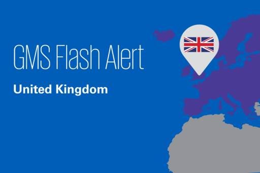 Flash Alert - UK