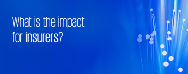 What is the impact for insurers?