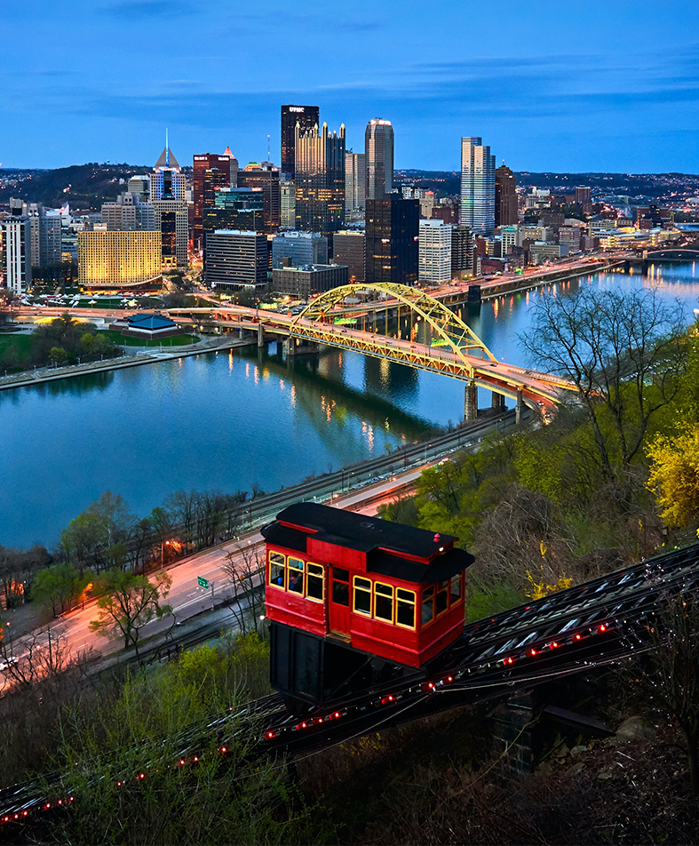 Pittsburgh, United States
