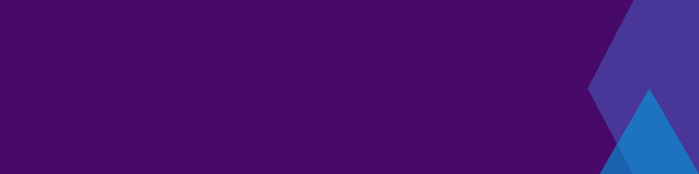 Abstract image of shades of blue and purple - KICC