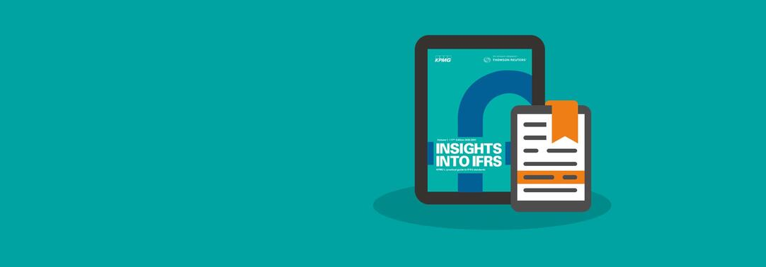 Insights into IFRS - Our latest thinking