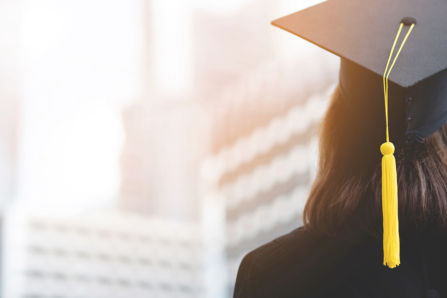 The future of higher education in a disruptive world - KPMG Global